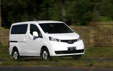 Harga Mobil Bekas Nissan Evalia 2013, Tipe SV Manual Cuma Segini