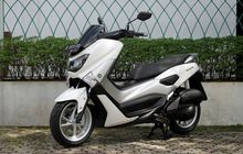 Daftar Harga Yamaha NMAX 2016 April 2021, Kondisi Mulus Hanya Rp 16 Jutaan
