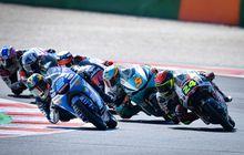 Waduh, 24 dari 31 Pembalap Moto3 Akan Kena Penalti di Moto3 Emilia Romagna 2020 Pekan Ini