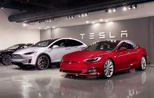 Baru Aja Rilis, Tesla Tarik Full Self-Driving Beta Terbaru Karena Ini