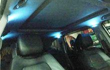 Pasang Ambient Light di Kabin Mobil Supaya Mewah, Segini Harganya