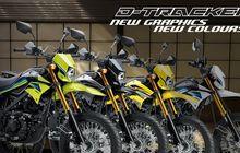Update Harga Kawasaki D-Tracker Terbaru, Tipe Standar dan SE Dibanderol Segini
