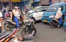 Viral Wanita Marah Ditegur karena Lawan Arus, Padahal Selain Bahaya Dendanya juga Lumayan Lho