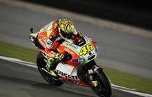 Kenapa Sih Dulu Valentino Rossi Rela Ninggalin Yamaha Demi Ducati?