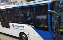 Rute Bus Transjakarta Diperluas Lagi, Begini Penjelasan Rinci Rutenya