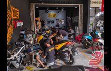 Mulai Rp 40 Ribu, Segini Biaya Servis Yamaha XMAX di Bengkel Spesialis