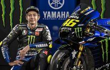 Bobrok di MotoGP 2020, Valentino Rossi Disebut Sudah Mencapai Batas Karir