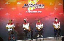 Mandalika Racing Team Bukan Fokus di Moto2 2021 Saja, Niat Buka Akademi Balap Juga