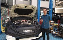 Bengkel Spesialis Mesin Mobil, Terima Modifikasi Ringan Hingga Balap