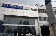 Hyundai Trajet, Avega, Atoz dan Mobil Hyundai Tua Masih Bisa Servis di Bengkel Resmi