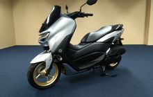Yamaha All New NMAX Hybrid Gosipnya Muncul Tahun Depan, Basis Mesin Pakai Ini