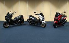 Cuma Satu Hari, Yamaha All New NMAX 155 Kondisi Baru Dijual Cuma Rp 14 Juta, Catat Tanggalnya