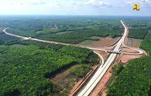 Jambi Bakal Dilewati Dua Jalan Tol, Sudah Sampai Mana Progres Proyeknya?