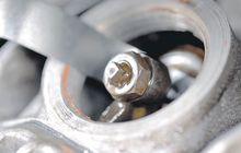 Ini Manfaat Melakukan Setel Klep di Motor Bekas, Banyak Yang Gak Tahu