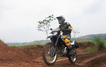 Mau Kredit Yamaha WR 155 R Buat Trabasan,  Cicilan Termurah Mulai Rp 1 Jutaan