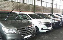 Masyarakat Dilarang Mudik, Perusahaan Rental Mobil Curhat Punya Permintaan ke Pemerintah
