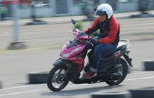 Bukan Karena Aki, Ini Penyebab Mesin Honda BeAT Injeksi Mendadak Mati saat Tutup Gas