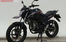 Kenali Terlebih Dahulu 2 Penyakit Honda CB150R StreetFire Bekas