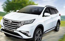 Ternyata Murah, Kuras dan Ganti Oli Transmisi Matic Daihatsu New Terios di Bengkel Resmi Cuma Segini