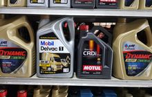 Tidak Dianjurkan Mobil Diesel Pakai Oli Mesin Heavy Duty, Ini Sebabnya