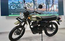 Kawasaki W175TR SE VIN 2020 Kena Diskon Rp 2 Juta, Segini Harga dan Simulasi Kreditnya