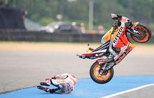 Bener-bener Nguras Kantong, Sekali Motor MotoGP Crash Parah Biaya Reparasi Habis Miliaran