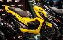 Tinggal Tunggu Hari, Matic 150 cc Pesaing NMAX dan PCX Segera Meluncur Versi Upgrade-nya!