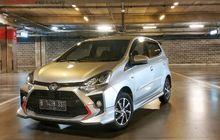 Skema Kredit Toyota Agya Mulai RP 2 Jutaan, Cukup Ajukan DP Segini