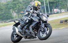 Seken Keren - Mau Rekondisi Kaki-kaki Kawasaki Z250 Sampai Kembali Nyaman? Cukup Bayar Mulai Rp 45 Ribu Sob