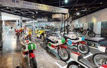 Asyiknya Jalan-jalan Virtual Bisa Lihat Koleksi Motor di Museum Yamaha, Mau? Tinggal Klik Link Ini