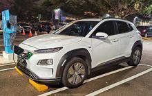Kucurkan Investasi Rp 15,8 Triliun, Hyundai dan LG Siap Bangun Pabrik Baterai Mobil Listrik di Karawang
