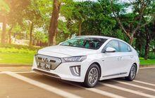 Liga Irit 2021: Hyundai Ioniq EV Jadi Tolok Ukur Biaya Per Kilometer