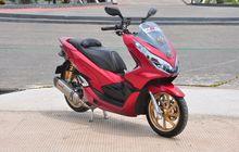 Ganti Sokbreker Bawaan Honda PCX 150, KYB Zeto Mulai dari Rp 1 Jutaan