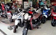 Penjualan Motor Baru di Juli 2021 Melorot Dampak PPKM, AISI Siap Revisi Target Tahun Ini?