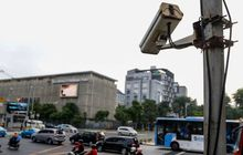 Susah Mengelak, Ini Tiga Jenis Kamera Tilang Elektronik dan Kemampuannya Tangkap Pelanggaran