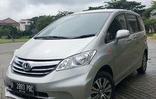 Honda Freed Naik Daun, Ganti Busi Wajib Pakai Tipe Ini, Harga Segini