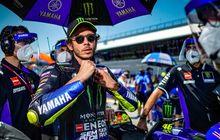 Sssst... Rossi Curhat Masalah YZR-M1, Kalau Mau Kompetitif Ini Yang Harus Dibenahi di MotoGP 2021