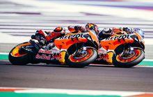 Tim Repsol Honda, Ambisi Raih Triple Crown di MotoGP 2021, Yakin Bisa?
