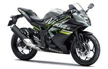 Diskon Menarik Kawasaki Ninja 250SL, Kini Harganya Lebih Murah Ketimbang Honda CBR150R