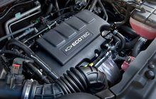 Ini Sebabnya Konsumsi Bahan Bakar Mesin Turbo Bisa Lebih Irit