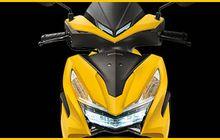 Skutik 125 Cc Baru Honda, Cuma Rp 15 Jutaan, Lubang Bensin di Bawah Behel