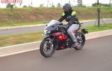 Harga Suzuki GSX-R150 Seken Mulai Rp 17 Jutaan, Bisa Dicicil dengan Rp 600 Ribuan Per Bulan