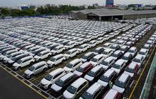 Berkat Relaksasi PPnBM, Daihatsu Raih Posisi Kedua Penjualan Nasional di Semester Pertama 2021