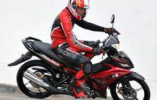 Bikin Kaget, Motor Kenceng Mesinnya 135 cc, Harga Bekasnya Kini Gak Sampai Rp 10 Juta