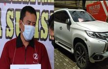 Kisah Sukses Buruh Sadap Karet Bisa Punya Mitsubishi Pajero Sport, Ternyata Sampingannya Jadi Kurir Sabu