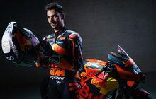 Nyaris Rontokkan Gelar 'Sachsenk11ng' Marc Marquez, Ini Alasan Miguel Oliveira Melambat di Tiga Lap Akhir MotoGP Jerman 2021