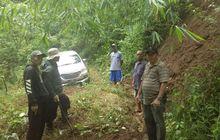 Tengah Malam Avanza Nyasar Masuk Hutan Gunung Putri Majalengka Sejauh 5 Km Dari Jalan Utama, Ada Unsur Mistis? Polisi Ungkap Penyebabnya