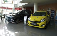 Penjualan Daihatsu Meningkat, Sigra dan Terios Bukan Jagoannya, Justru Mobil Ini yang Jadi Andalan