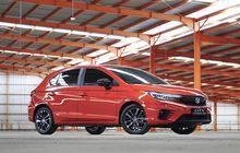 Penjualan Honda September 2021 Amblas, Efek Pasokan Komponen Langka