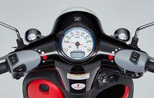 Hebat, Skutik Lucu Ini Konsumsi Bensinnya Tembus 80 km/liter, Bikin Honda BeAT Ketinggalan 20 km!